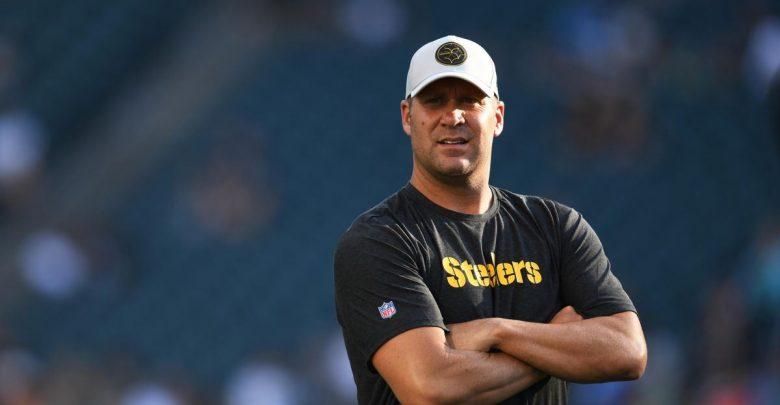 Steelers extienden contrato a Ben Roethlisberger