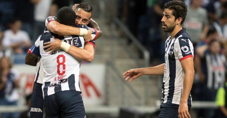 Monterrey vs Pumas   Cobertura EN VIVO   Jornada 6