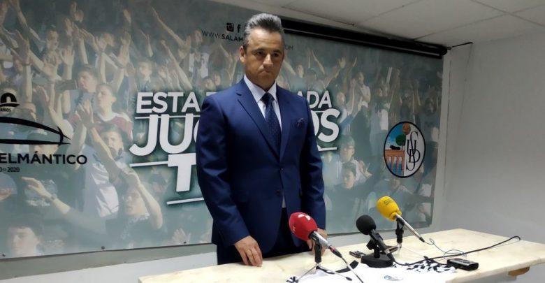 Presidente del Salamanca desmintió versión de Chiquimarco