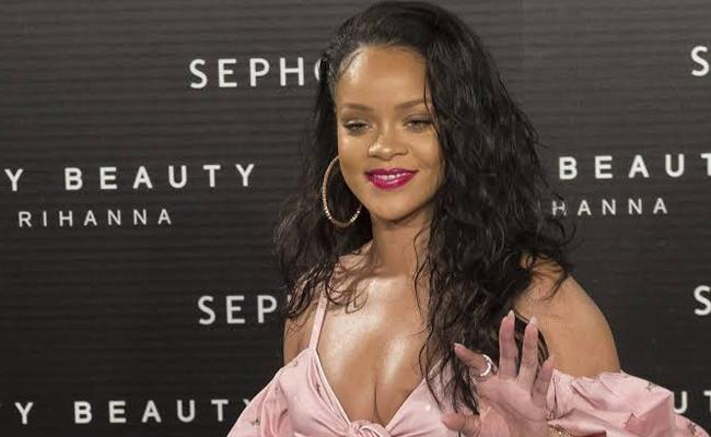Rihanna anuncia su retiro temporal de los escenarios