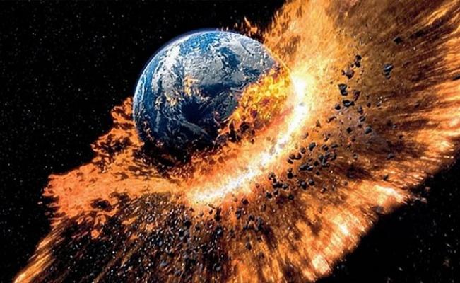 NASA reveló cómo será destruida la Tierra