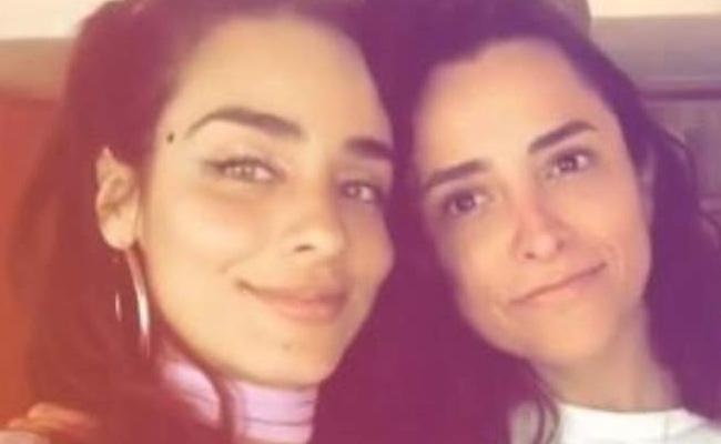 Conoce a Bárbara Arredondo, la pareja de Esmeralda Pimentel