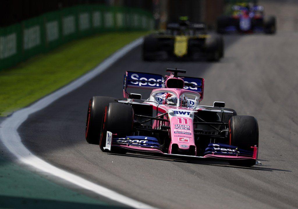 La temporada 2022, ¿último año de Sergio Pérez en F1?