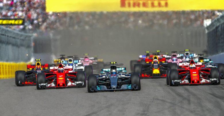 Los pilotos de Fórmula 1 tomaron una importante decisión