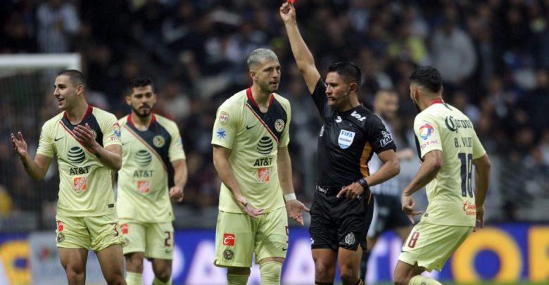 No procede apelación por roja de Jorge Sánchez